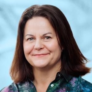 Lena Torlegård